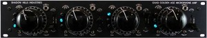 shadow hills quad gama preamps