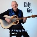 Countryzanger Eddy Gee, EP zangopnames