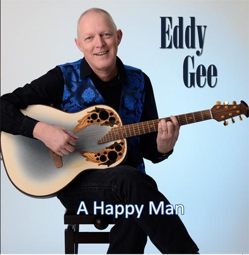 CD presentatie Eddy Gee