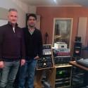 Zangopname Mohammad Motamedi-Wereldmuziek