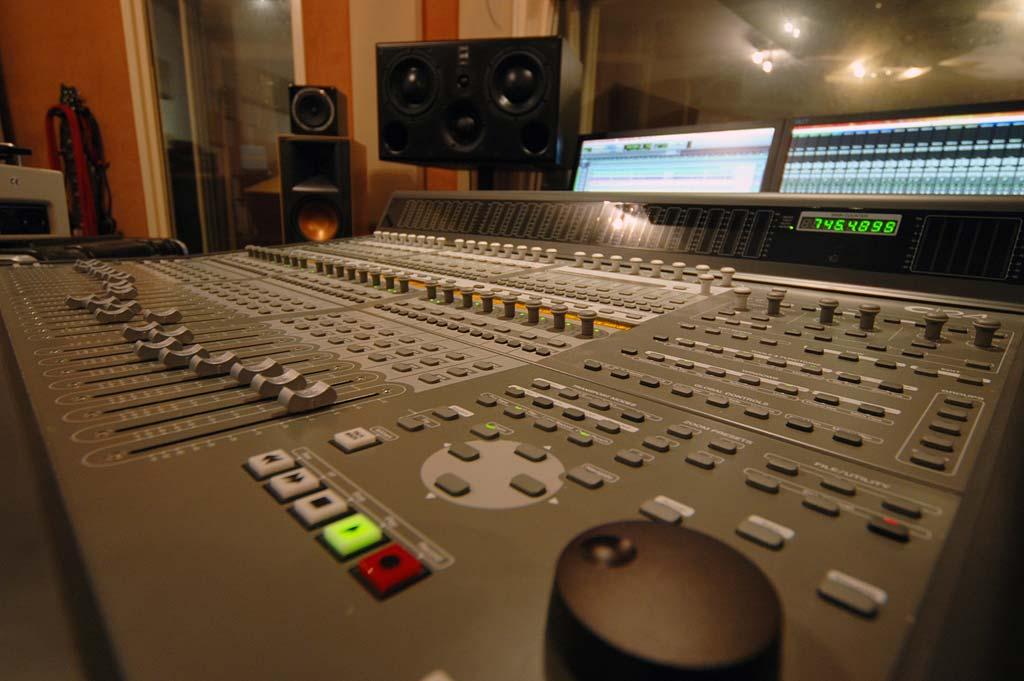 muziekstudio-Studiobizz