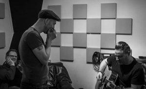Bluesharp opnames