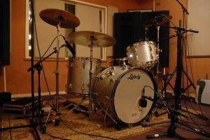 Drumopname