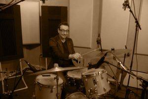 Jazzdrummer opnames