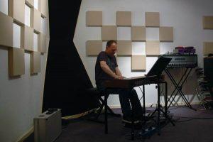 Hammond opnames