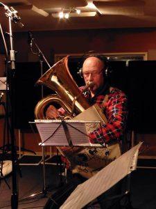 Tuba opnames