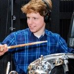 Maarten van der Blij_drummer