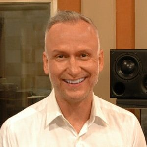 Peter van Tilburg | producer & audio engineer